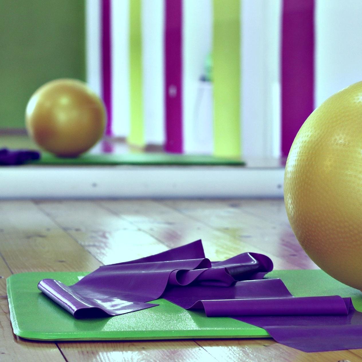 pilates por fisioterapeutas