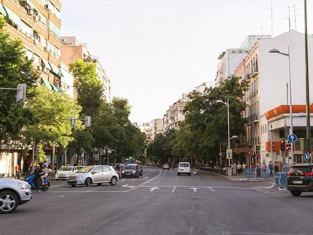 fisioterapia a domicilio en barrio almenara - madrid - praxys