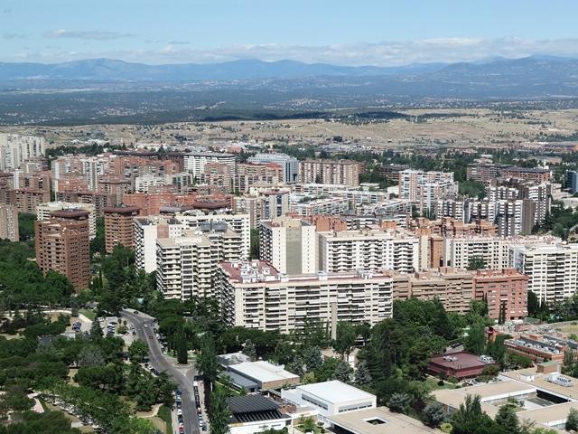 fisioterapia a domicilio en barrio de la paz - madrid - praxys