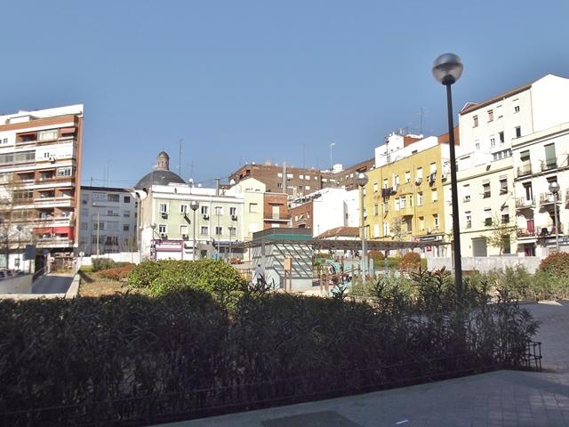 fisioterapia a domicilio en barrio bellas vistas - madrid - praxys