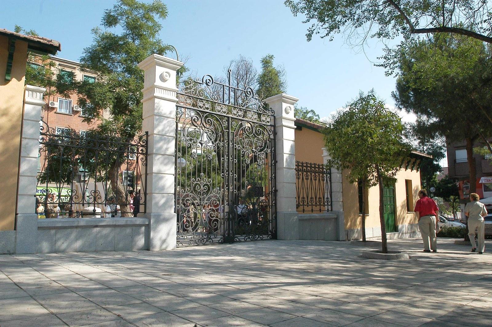 fiosterapia a domicilio en carabanchel - Puerta Bonita