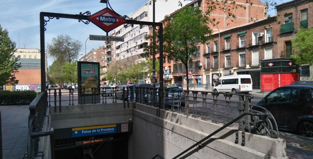fisioterapia a domicilio en palos de la frontera - Madrid
