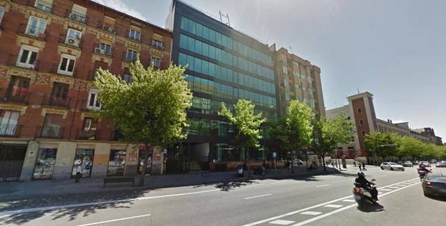fisioterapia a domicilio en Ronda de Atocha Ronda de Toledo - Madrid